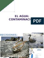 El Agua Contaminacion...