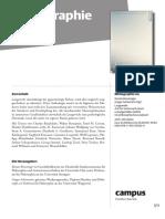 Breuninger_Bibliographie