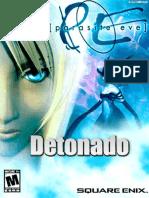 Detonado - Parasite Eve I