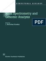 Mass Spectrometry and Genomic Analysis - J. NICHOLAS HOUSBY.pdf