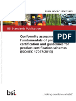 ISO 17067:2013 合格评定 产品认证计划用产品认证和指南基础.pdf