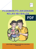 Kelas Ibu Balita