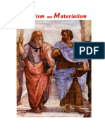 G. P. Maximoff - Idealism and Materialism.pdf