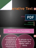 Narrative Text.pptx