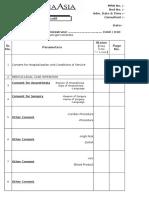 Active File Audit for hospital