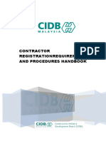 Cidb Catogeries English Translation 14112016