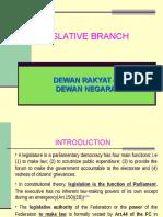 Legislative Branch (1)