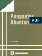 BUKU Pengantar Akuntansi 1(Ali Mahkmud)