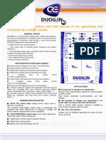 Duogen Product Bulletin1