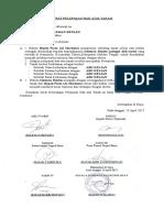 Surat Pewarisan Hak Atas Tanah