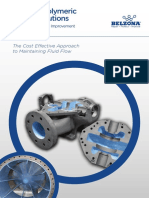 Belzona - Pump Brochure