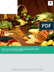 Global Smart Food Market Analysis & Forecast 2017-2022