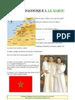 Fiche 01 Maroc