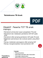 6. Tatalaksana TB Anak