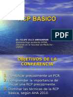 Rcp Basico Ulco Mayo 2014 Casos Clinicos