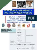 Gine-Endocrino Hiperandrogenismo i