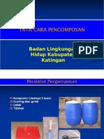 Tata Cara Pengomposan.pptx