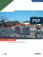 Insulation Enhancement System