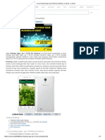 Cara Flashing Oppo Joy 3 A11W via Flashtool _ a-ndroid - A-ndroid