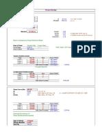 19874619 RCC Design Sheets