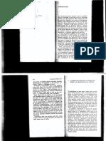 Wallerstein, I., El Capitalismo Histórico (a Doble Página) - TEXTO