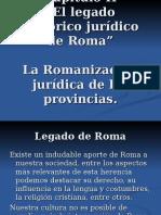 Ppt Hispania Romana- Completo