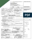 Certificate -  Death