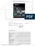Mitsubishi Forklift Trucks - Products__Diesel__1.5 - 3 (Spec)