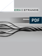 Wire Rope Product List