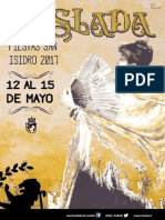 COSLADA | Fiestas de San Isidro 2017