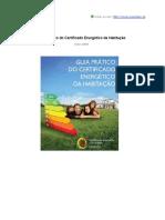 Guia Prático Do Certificado Energético