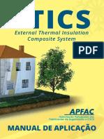 Apfac Manual de Aplicacao Etics 2015 Lq