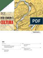 Parque Juan Carlos I, un espacio para la cultura