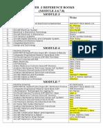 Paper 2 Syllabus