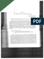 """""""Palabras con estructura externa"""" en Panorama de la lexicología"""