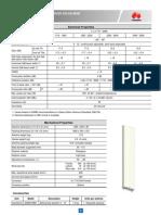 ANT ADU451816v02 1885 Datasheet