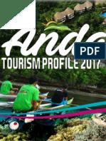 Anda Municipal Tourism Profile 2017