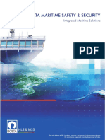Rolta Maritime Safety & Security Solutions