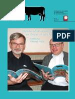 Eine Kuh für Marx – 50 – Mai 2017