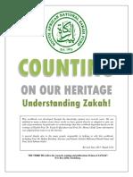 Understanding Zakah