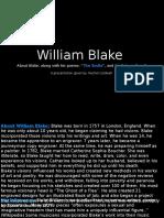 williamblakepresentation-140328153019-phpapp01