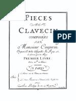 IMSLP299258-PMLP200272-Couperin - Pieces de Clavecin Premier Livre 1717