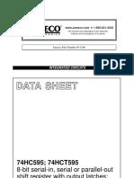 74HC595N-datasheet