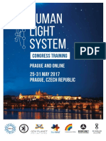 Human Light System Congress 2017