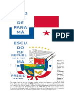 Panamá es un país ubicado en el sureste de.docx
