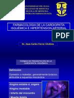 Cardipatia Isquemica