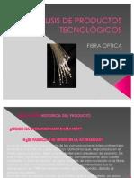 ANÀLISIS DE PRODUCTOS TECNOLÒGICOS STEFPHY