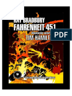 Fahrenheit 451 Parte Única