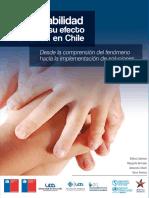 Resumen Español Vulneracion Social