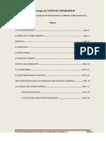 Antologia de Textos Literarios